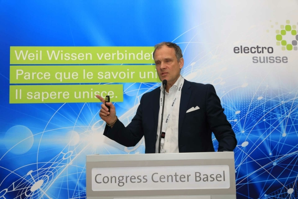 Electrosuisse LED-Forum 2018